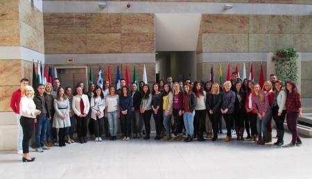 Studenti Univerziteta u Mostaru
