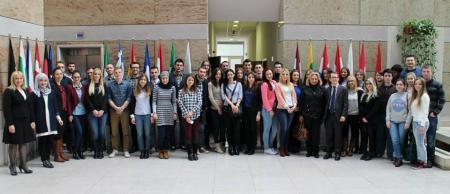Studenti Univerziteta u Sarajevu